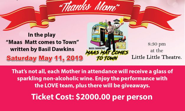 Mother's Day Play Well Received