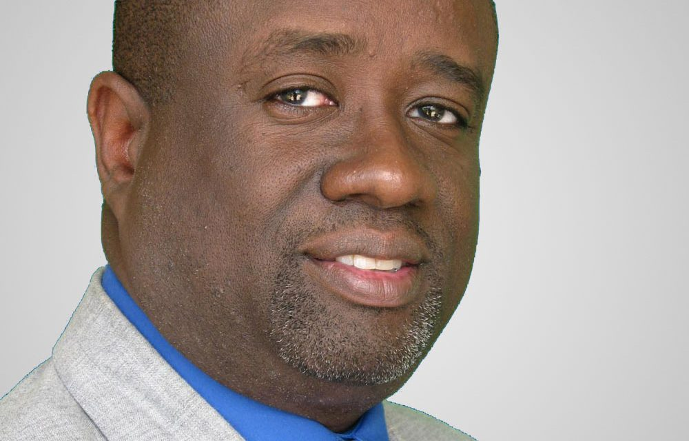 Jamaica Baptist Union leader elevated to world body.