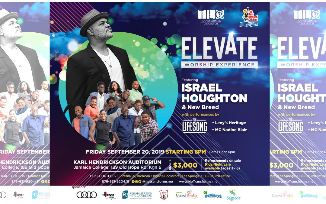 Elevate Worship Experience