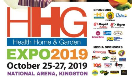 Health Home and Garden Expo 2019