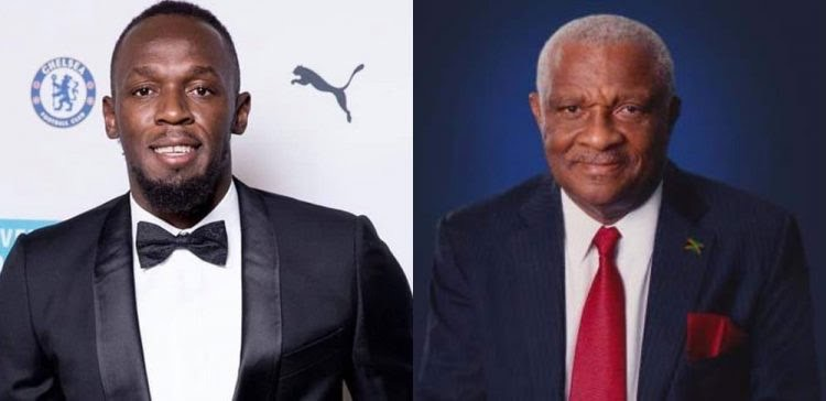 Jamaicans Usain Bolt and Glen Christian to receive Humanitarian Award in New York