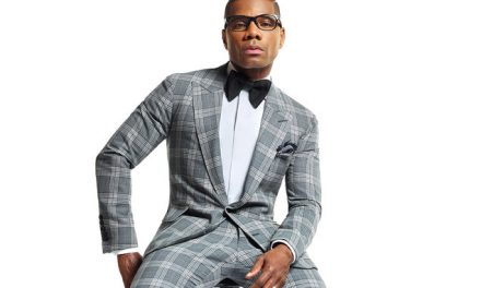 Kirk Franklin Spends 20th Week at No. 1 On Gospel Songwriters Chart