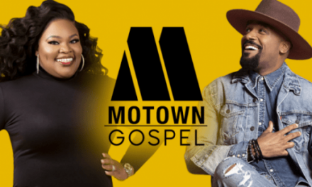 MOTOWN GOSPEL CELEBRATES TWO GRAMMY ® NOMINATIONS GRAMMY® WINNER TASHA COBBS LEONARD & EMERGING ARTIST GENE MOORE EARN NODS IN GOSPEL CATEGORIES