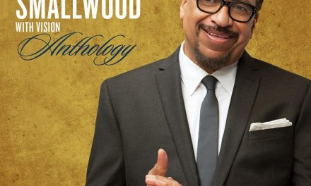 Music Legend Richard Smallwood Releases Autobiography