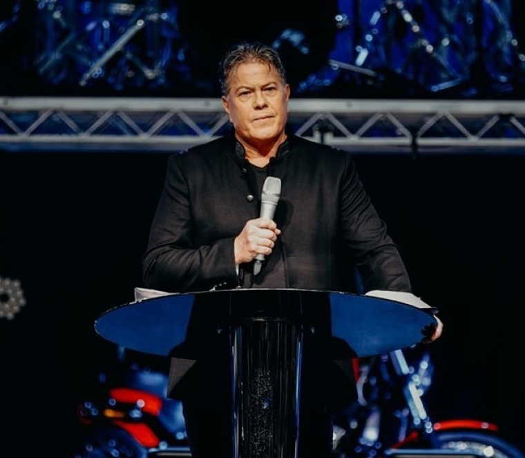 Tithe-paying Christians are protected from coronavirus by Psalm 91, pastor Brian Tamaki claims