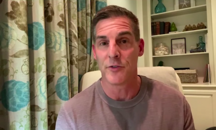 Life.Church pastor Craig Groeschel quarantined for 2 weeks after coronavirus exposure