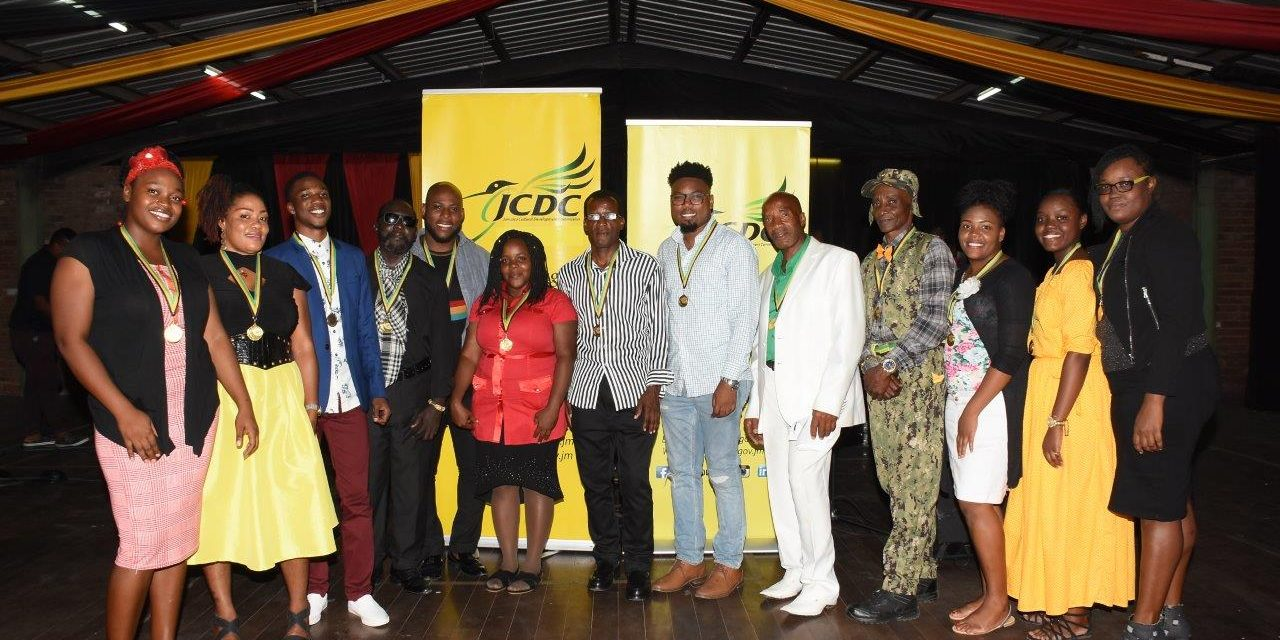 2020 Jamaica Gospel Song Top Ten Finalists Chosen