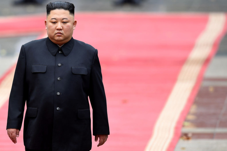 Where is Kim Jong Un? Speculation mounts about his whereabouts, health